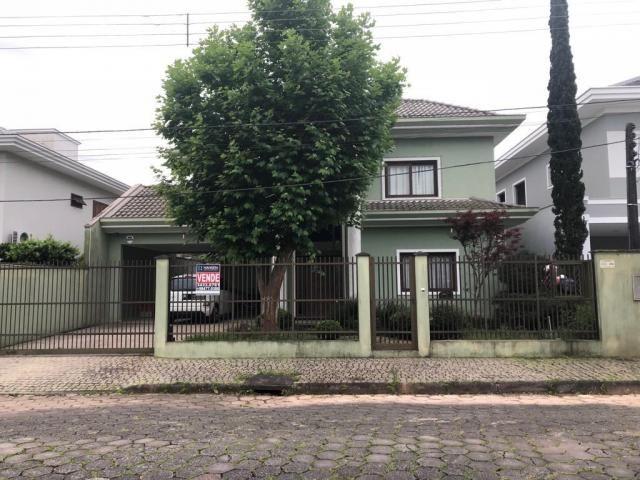 Casa à venda com 5 dormitórios em Glória, Joinville cod:2073 - Foto 2