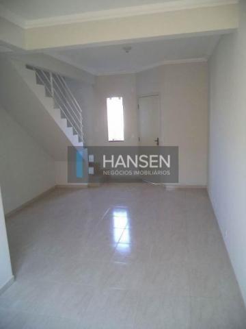 Casa à venda com 2 dormitórios em Paranaguamirim, Joinville cod:1854 - Foto 3