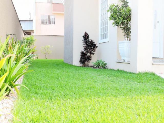 Casa de condomínio à venda com 4 dormitórios em Vila nova, Joinville cod:2172 - Foto 8