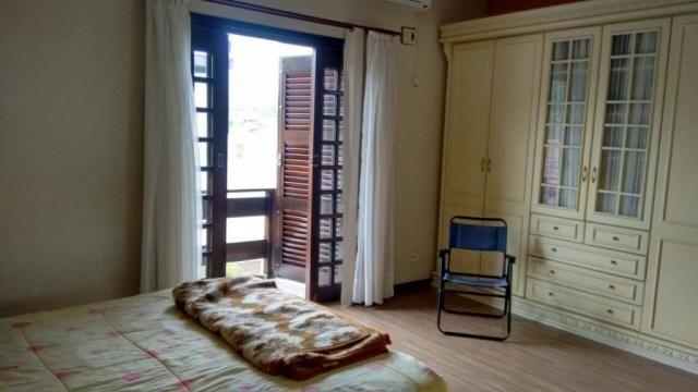Casa à venda com 4 dormitórios em América, Joinville cod:1377 - Foto 16