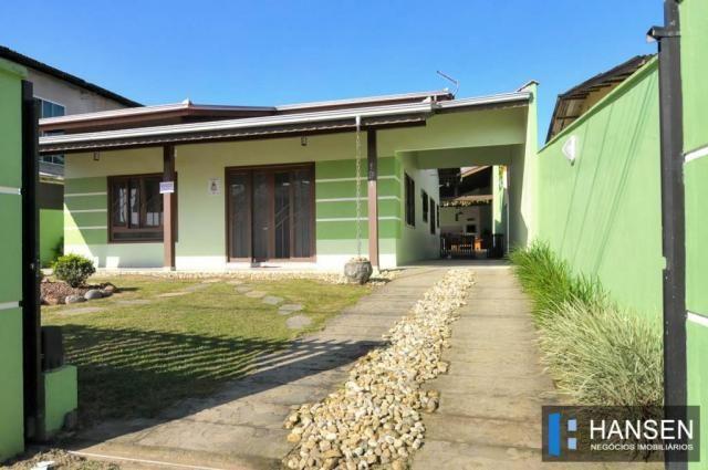 Casa à venda com 3 dormitórios em João costa, Joinville cod:1907 - Foto 5