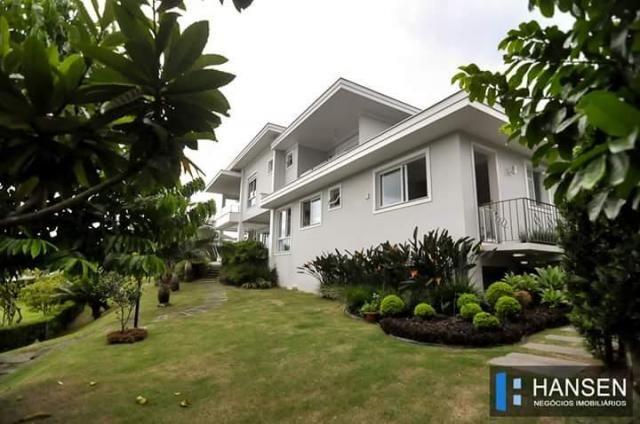 Casa de condomínio à venda com 4 dormitórios em Centro (pirabeiraba), Joinville cod:2018 - Foto 4