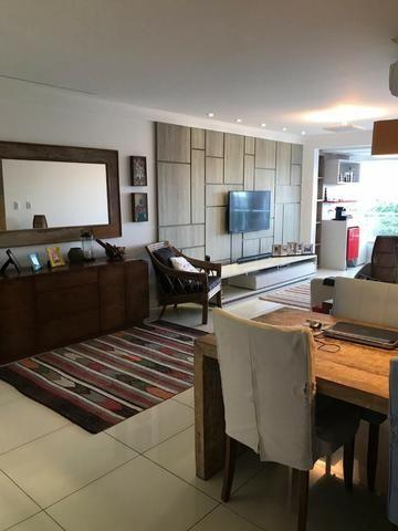 Apartamento no Jardim Renascença, 2 Suítes, 2 Semi suítes - Foto 2
