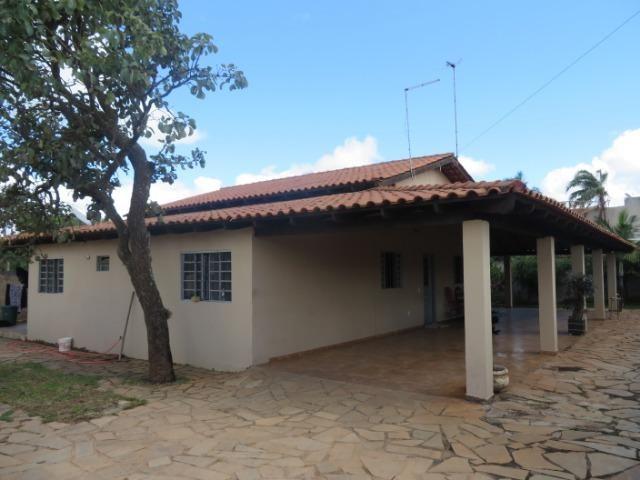 Condomínio Terra Santa, Ponte Alta, estudo proposta em Casa do Gama - Foto 6
