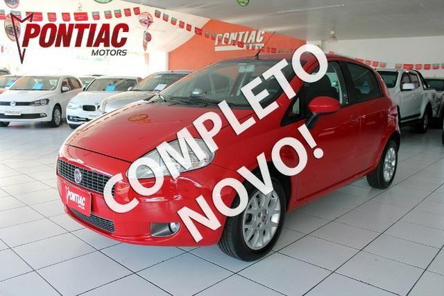 Fiat Punto HLX 1.8 2008