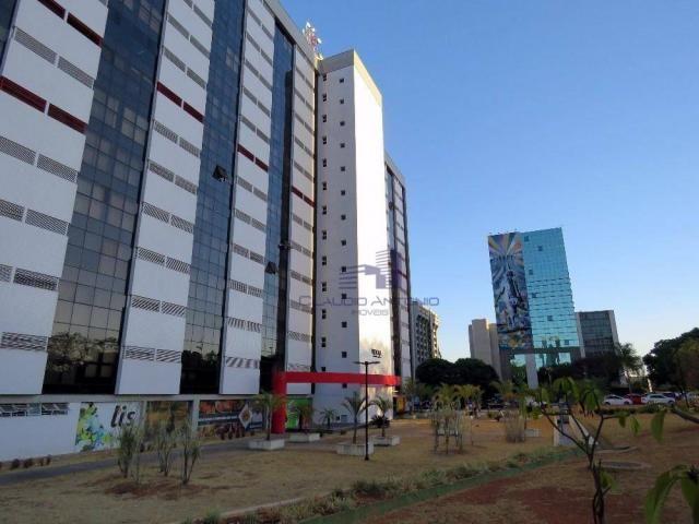 Sala Victória Office a melhor de Brasília