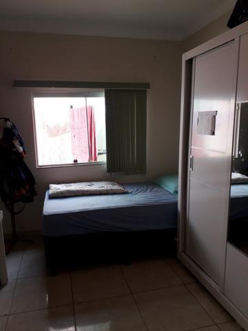Vendo excelente casa na QS 7 ótima localização e acabamento moderno - Foto 11