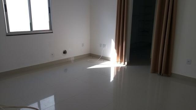 Samuel Pereira oferece: Casa Sobradinho RK 4 Suites Alto Padrão Churrasqueira Aceita troca - Foto 12