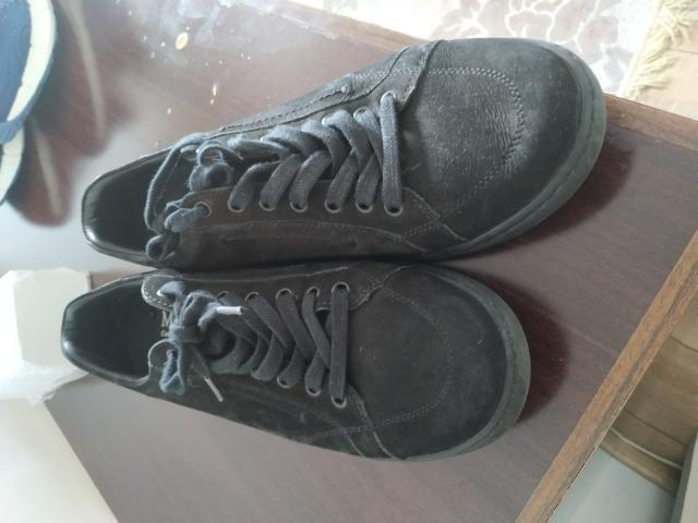 01f03e77056 Sapatênis Mr.Cat linha comfort tam 41 - Roupas e calçados - Bosque ...