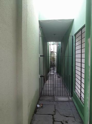 Casa duplex Alto Padrão 4 qtos/ na laje/ cobertura/ 3 vagas/ ibura de baixo - Foto 12