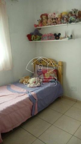 Casa à venda com 3 dormitórios em Jardim terras de santo antônio, Hortolândia cod:CA002814 - Foto 7
