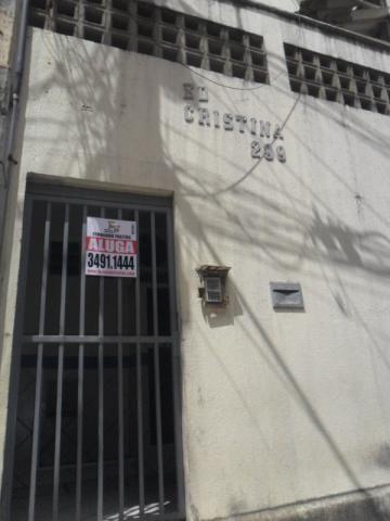 Apartamento para aluguel, 1 quarto, vila união - fortaleza/ce - Foto 2