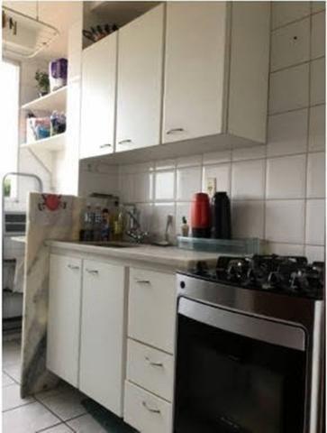 Apartamento à venda com 3 dormitórios em Caiçara, Belo horizonte cod:5434 - Foto 8