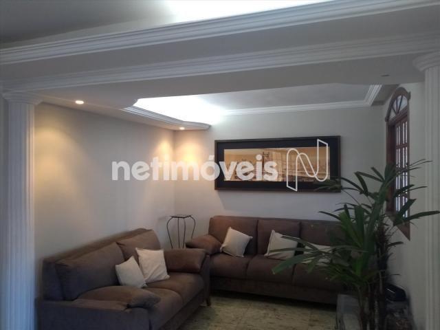 Casa à venda com 5 dormitórios em Conjunto celso machado, Belo horizonte cod:760423 - Foto 5
