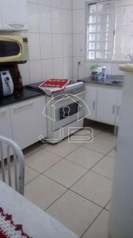 Casa à venda com 3 dormitórios em Jardim terras de santo antônio, Hortolândia cod:CA002814 - Foto 4