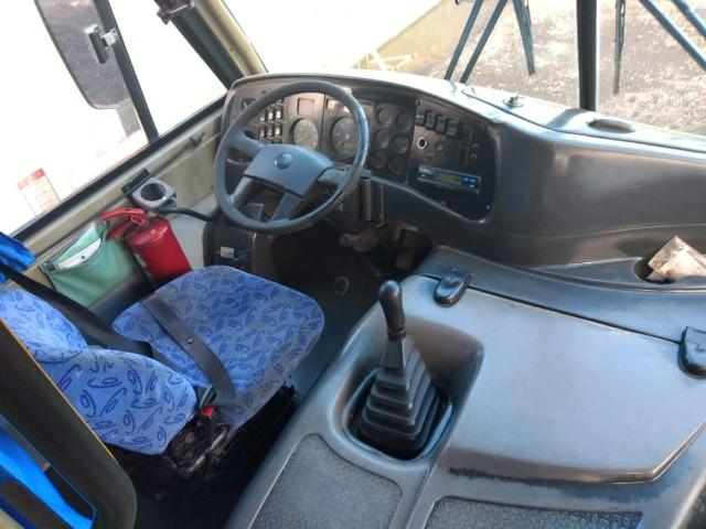 Microônibus rodo viário Comil / 9.150 - 2011 completo - Foto 6