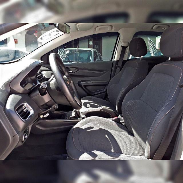 Chevrolet Onix LTZ 1.4 2013 Completo com GNV - Foto 7