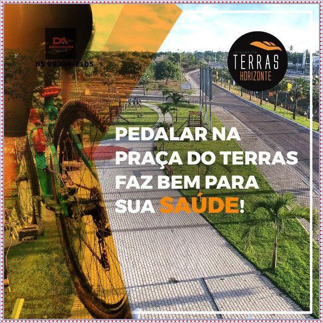 Loteamento Terras Horizonte#Adquira Já# - Foto 11