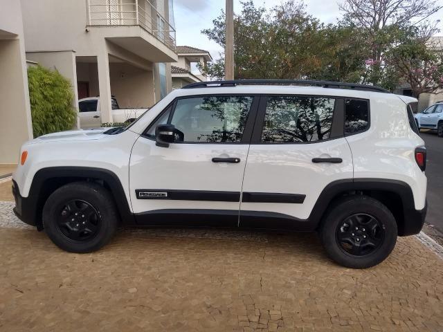 Jeep Renegade 17/18 único dono - Foto 3