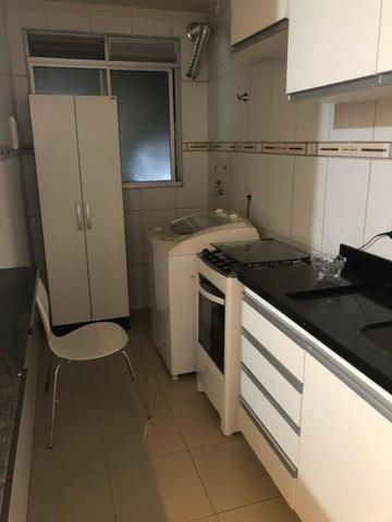 Apto mobiliado 2 quartos- Pinheirinho - Foto 7