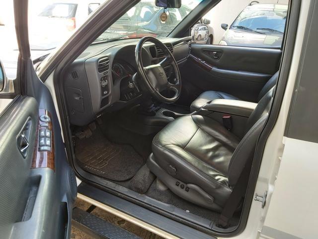 S10 executive diesel 2010 - Foto 10