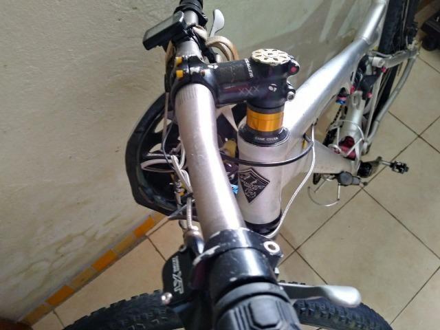 Bike 29 pivot mach429 full suspension - Foto 2