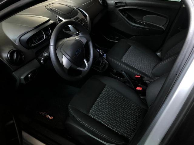 Ford Ka 1.0 SE (Flex) 2018 - Foto 5