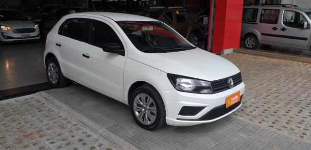GOL 2018/2019 1.6 MSI TOTALFLEX 4P MANUAL - Foto 4