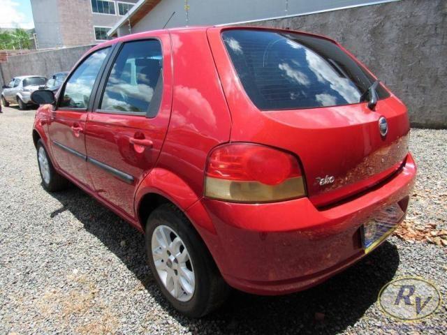 FIAT PALIO 2008/2008 1.0 MPI ELX 8V FLEX 4P MANUAL - Foto 6
