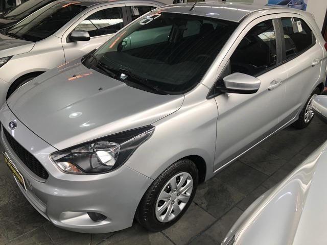 Ford Ka 1.0 SE (Flex) 2018 - Foto 3