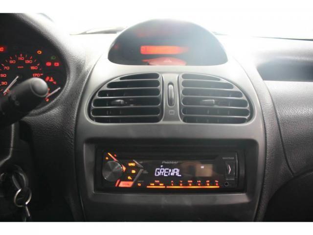 Peugeot 206 Sensation 1.0 16v 5p - Foto 11