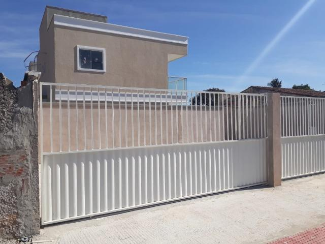 BN- L.I.N.D.A Casa Duplex em Jacaraípe 02 quartos com suíte - Foto 3