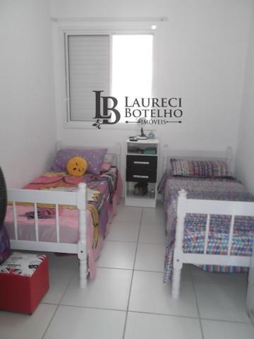 Vendo Linda Casa Mordas Club 2 -Dois Dormitórios,Alpendre Churrasqueira Perto Portaria - Foto 9