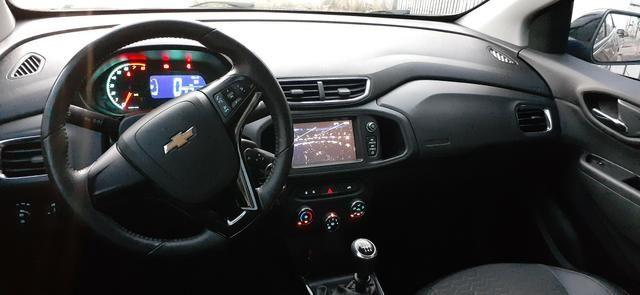 Vende se Chevrolet Onix LTZ 1.4 semi novo modelo 2018 - Foto 2