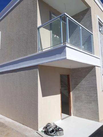 BN- L.I.N.D.A Casa Duplex em Jacaraípe 02 quartos com suíte - Foto 14