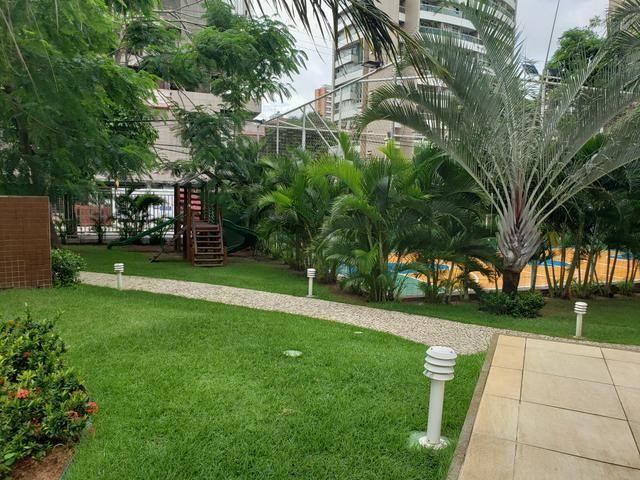 Apartamento a venda no ed Ilhas do Parque no Cocó - Foto 3