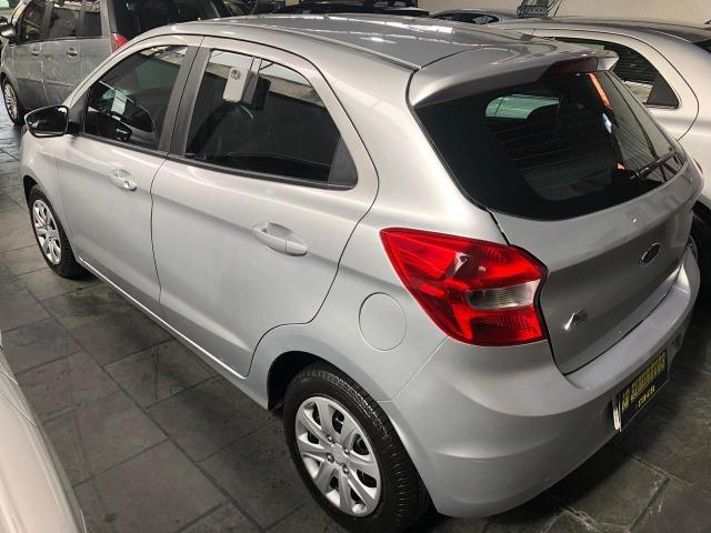 Ford Ka 1.0 SE (Flex) 2018 - Foto 11