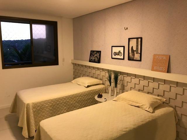 (ELI52292) Mandara Kauai 126m², Porteira Fechada, 4 suites, 2 vagas - Foto 6