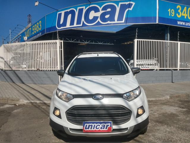 Ford Ecosport 1.6 4P Freestyle Flex