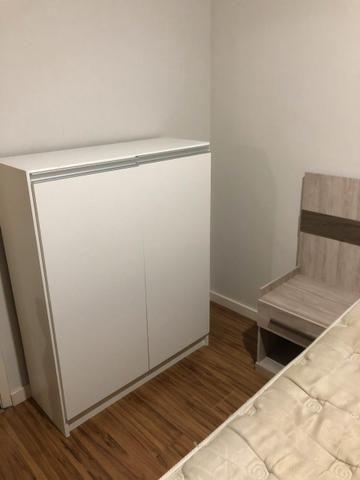 Apto mobiliado 2 quartos- Pinheirinho - Foto 13