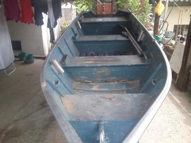 ;barco,motor,carreta - Foto 8