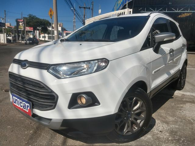Ford Ecosport 1.6 4P Freestyle Flex - Foto 3