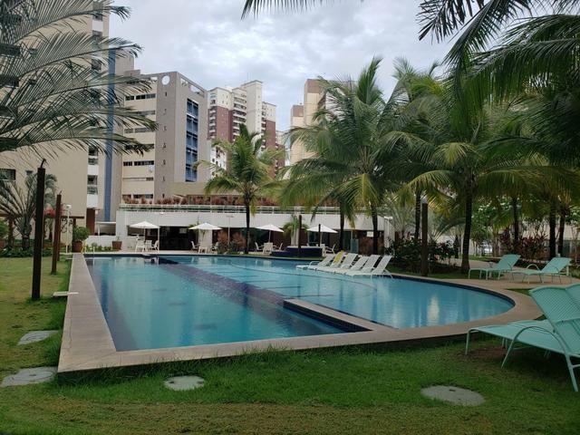Apartamento a venda no ed Ilhas do Parque no Cocó - Foto 2