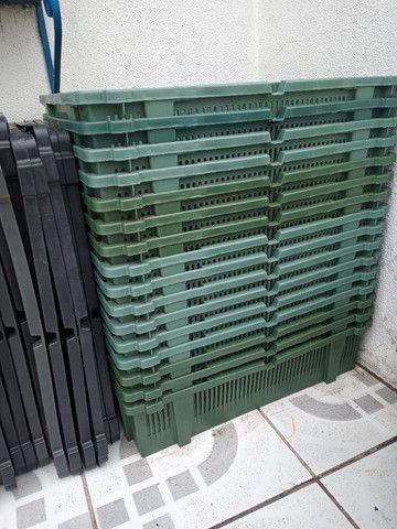 Caixas plásticas - Foto 5