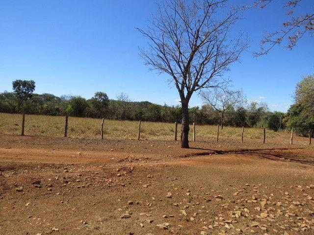 Fazenda em Corinto com área de 100 há, sede boa, curral, 70% formada - Foto 3