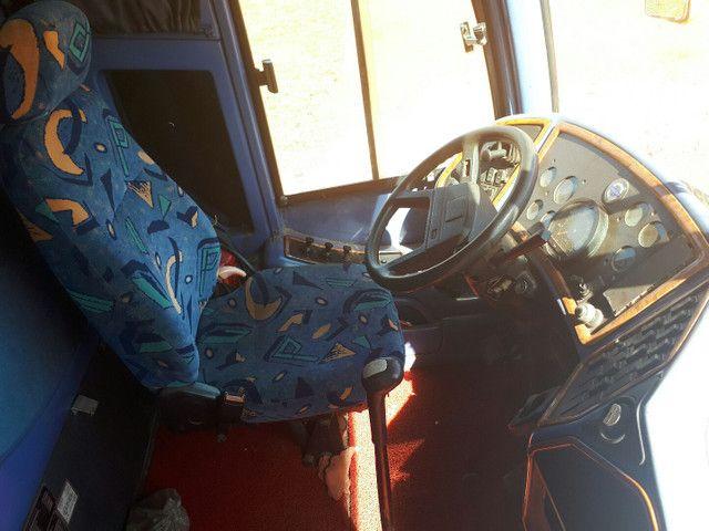 Ônibus Marcopolo 2002 - Foto 3