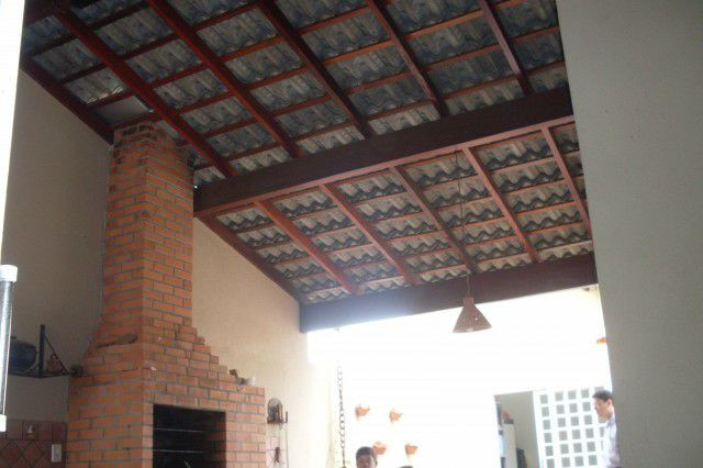 Casa nova 3qtos com edícula e piscina  - Foto 11