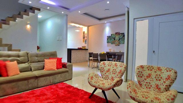 Sobrado 4 Quartos, 193 m² c/ quintal na Alcso 141-B, Próximo à Ulbra - Foto 4