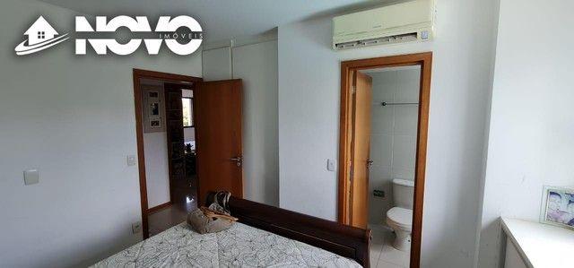 Apartamento 4 Quartos para Venda em Salvador, Patamares, 4 dormitórios, 4 suítes, 5 banhei - Foto 13