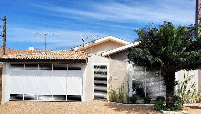 Casa com 3 dormitórios à venda, 249 m² - Jardim Morumbi